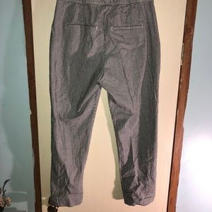 Hollister Trouser Pants